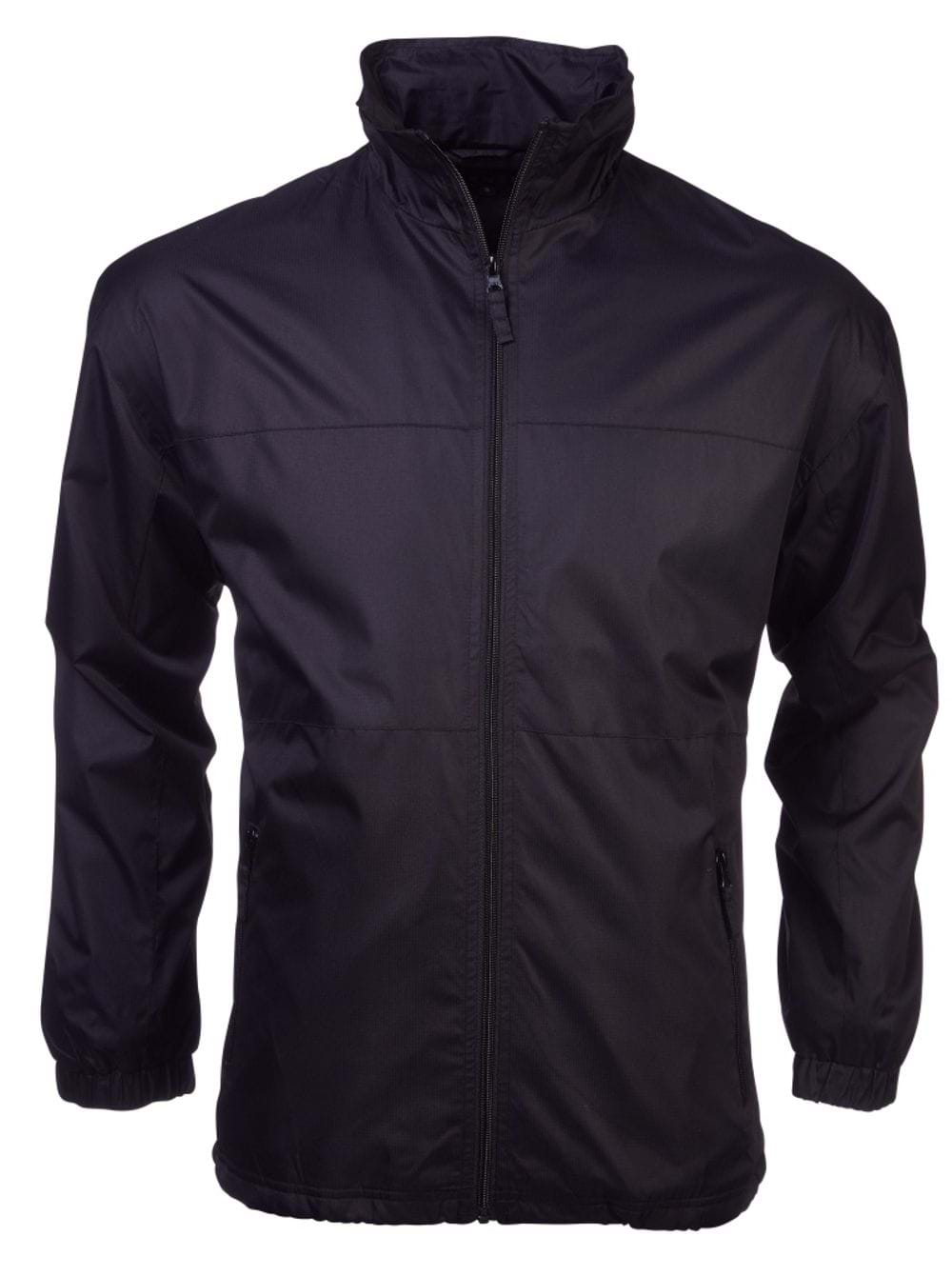 Mens Hemisphere Jacket - Black